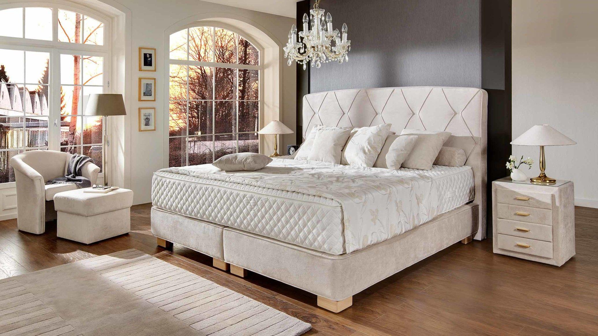 Betten mit Bildern   Schlafzimmer einrichten, Feng shui ...