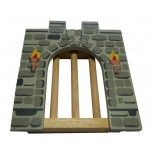 Jail Door; a fabulous addition to your sand tray miniature selection