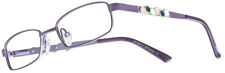 A Optical Pez Eyewear Style GO FISH