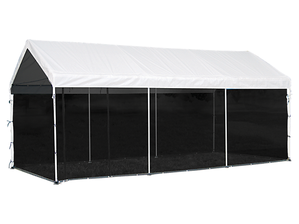 Max AP™ Screen House Enclosure Kit, 10 ft. x 20 ft