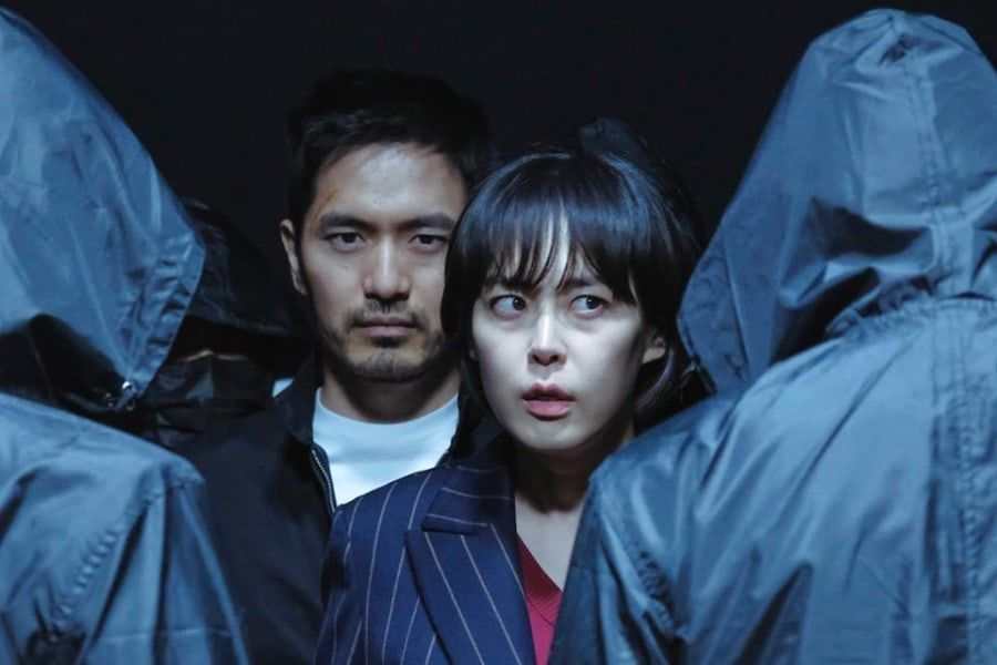 """tvN upcoming drama """"Voice 4: Judgment Hour"""" released a new teaser!"""