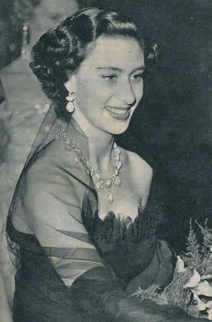 H R H Princess Margaret Princess Margaret Princess And
