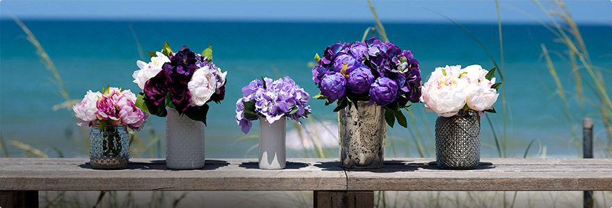 Ceramic Glass Vases Floral Vases Containers Wedding