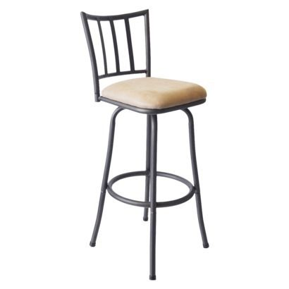 Sensational Robinson 29 Barstool Metal Brown Cheyenne Products Ibusinesslaw Wood Chair Design Ideas Ibusinesslaworg