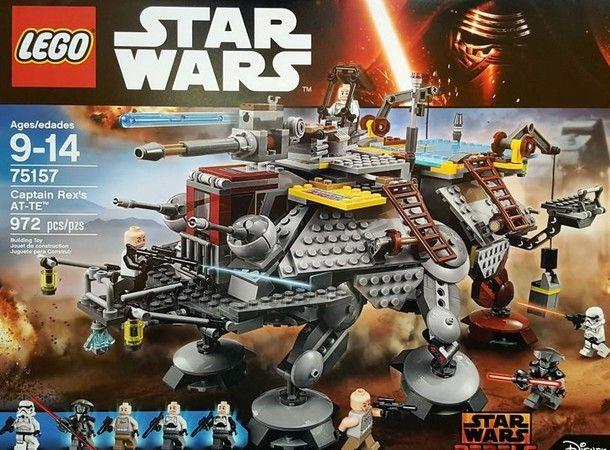 Large Clone Wars Lego Sets Google Search Lego Star Lego