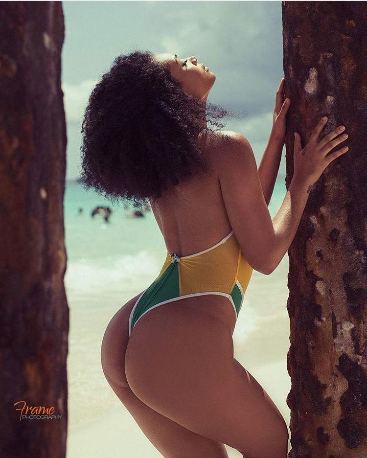 Guyanese bitches