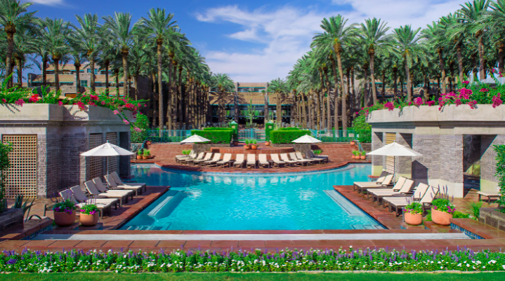 Soak Up Serenity and Sun with Hyatt Summer and Spa