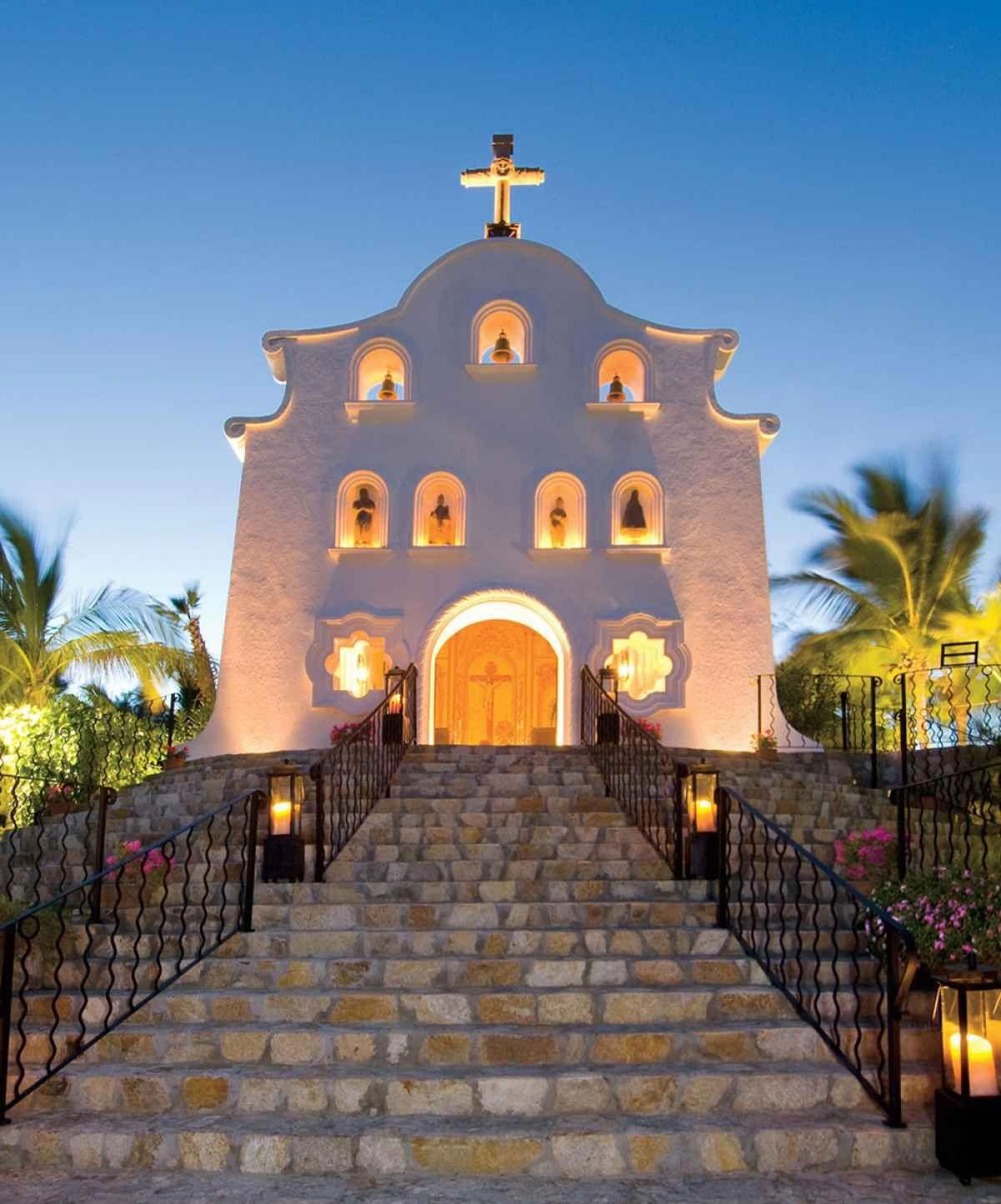 Best places to get married in mexico places to get