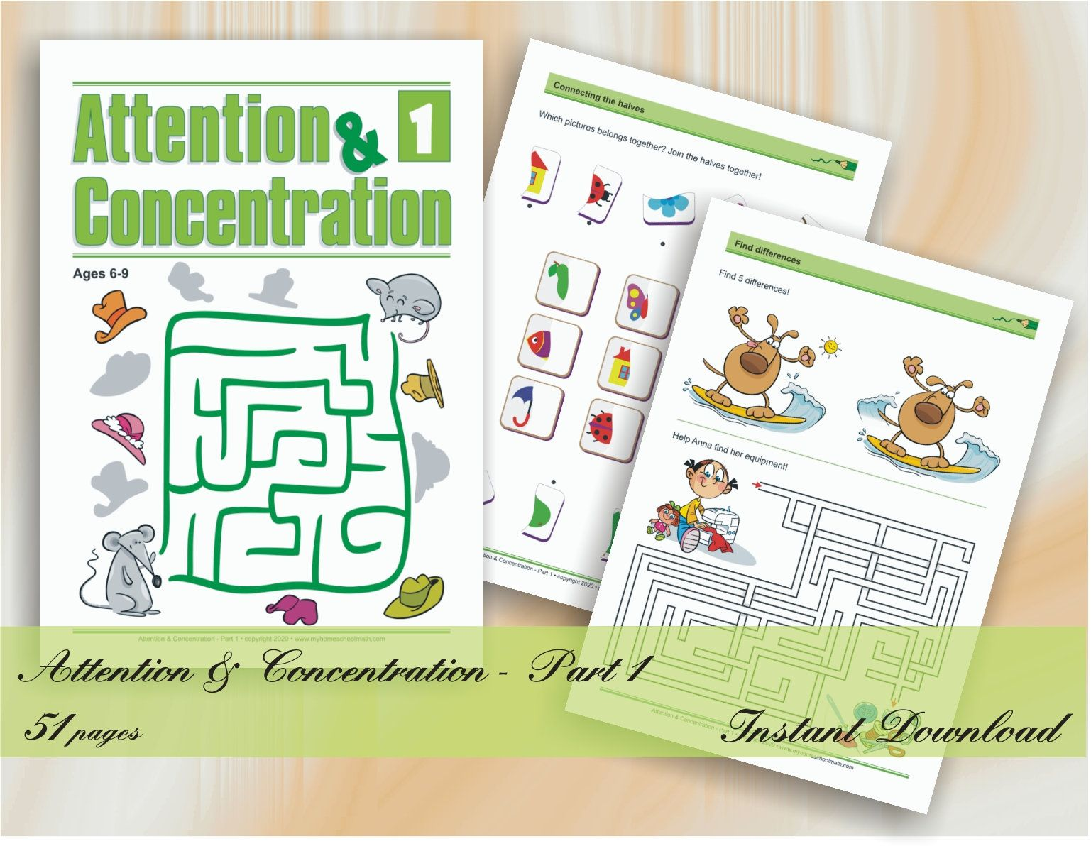 concentration card game free download