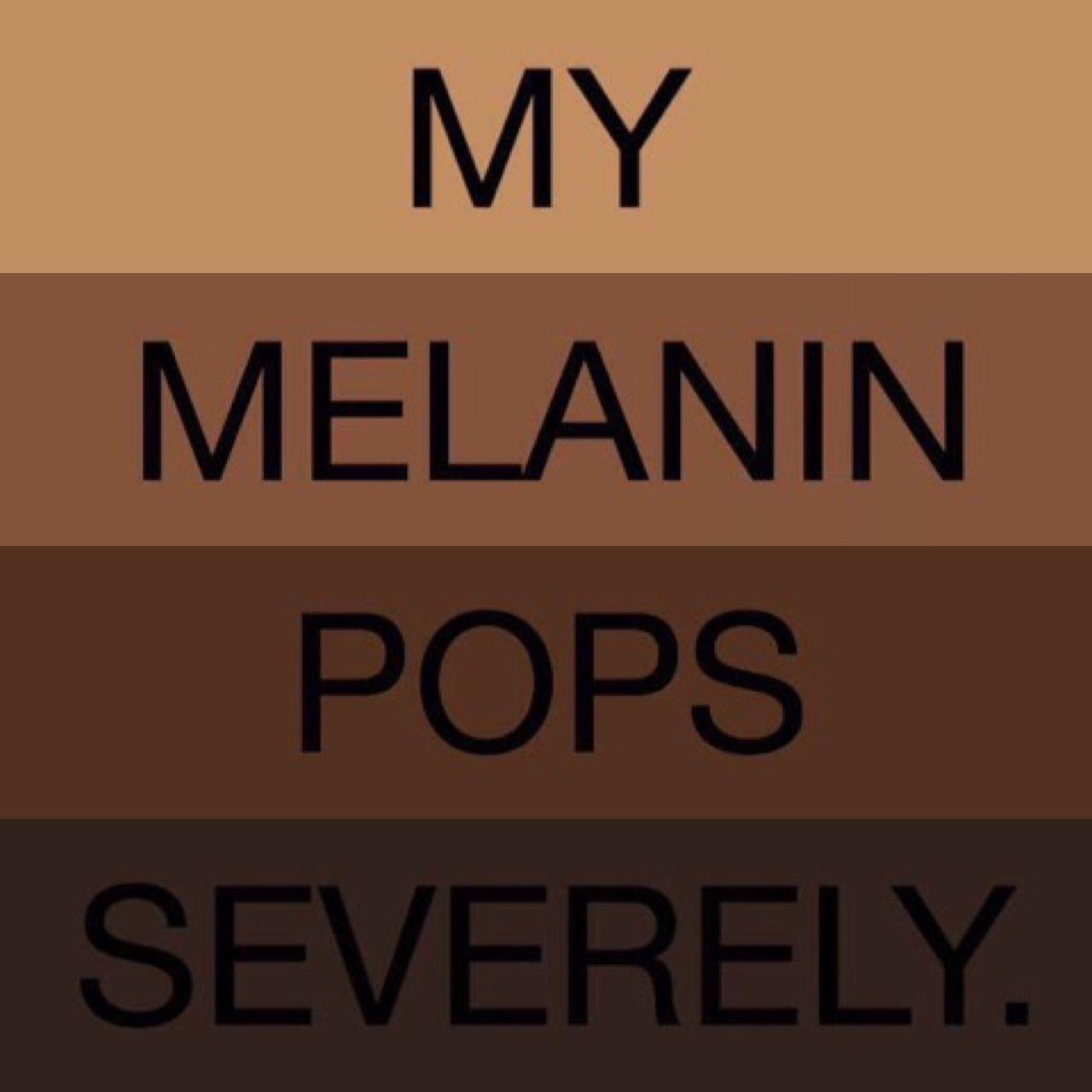 Machineguntianna Black Girl Magic Melanin Black Beauties