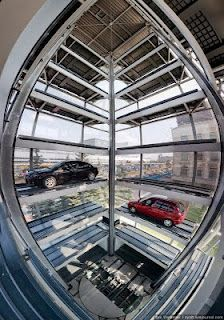 Cool Parking Lot Exterior Design Parking Garage Car Parking