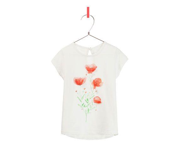 Pin Von Yolanda Cachafeiro Auf My Work Baby Madchen Zara Shirts