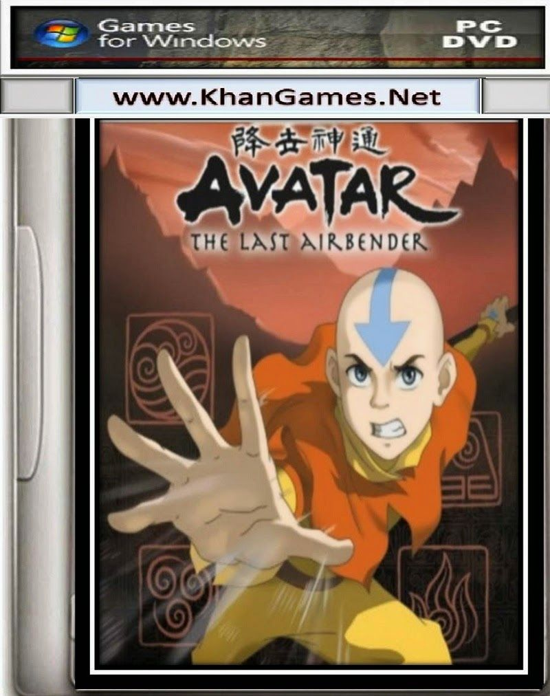 Avatar The Last Airbender Game With Images Free Pc Games Free