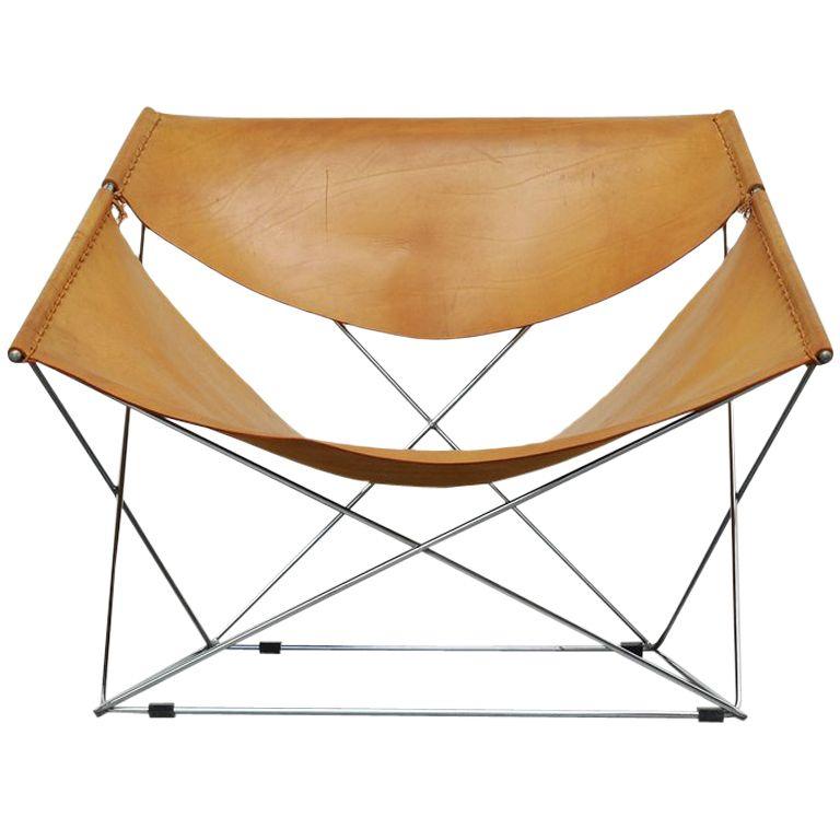 pierre paulin butterfly chair f675 for artifort butterfly chair