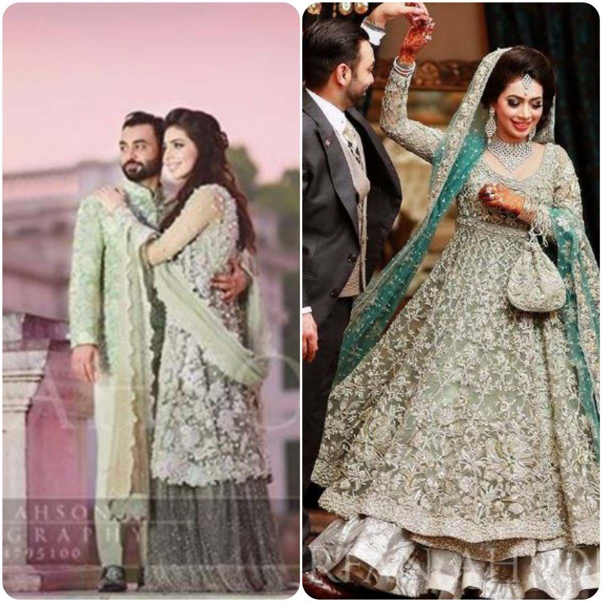 Best Bridal Walima Dresses 2018 2019 Designs Colors Asian