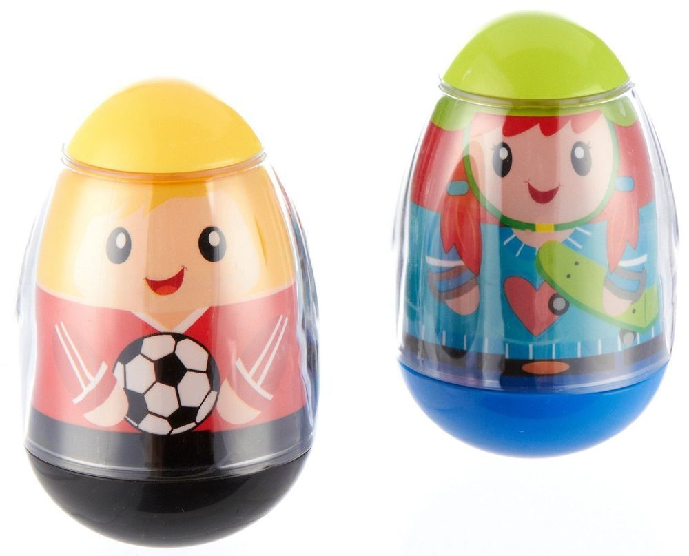 Weebles combo pack sports and pets playskool cool toys