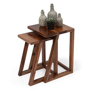 Urban Ladder Side Table Table Furniture