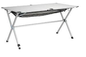 Das Netz Unter Dem Tisch Finde Ich Prima Camping Tisch
