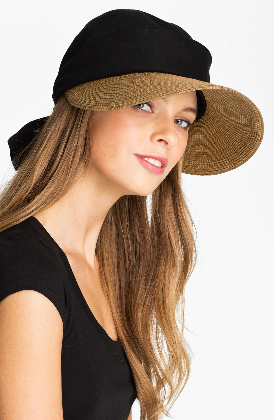 Eric Javits Convertible Sun Hat  6c0f3679794b