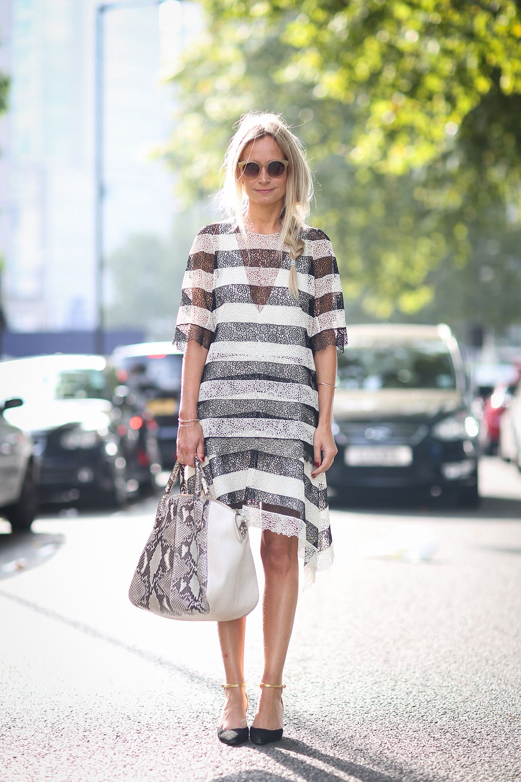 The BEST street style outfits spotted in London this week