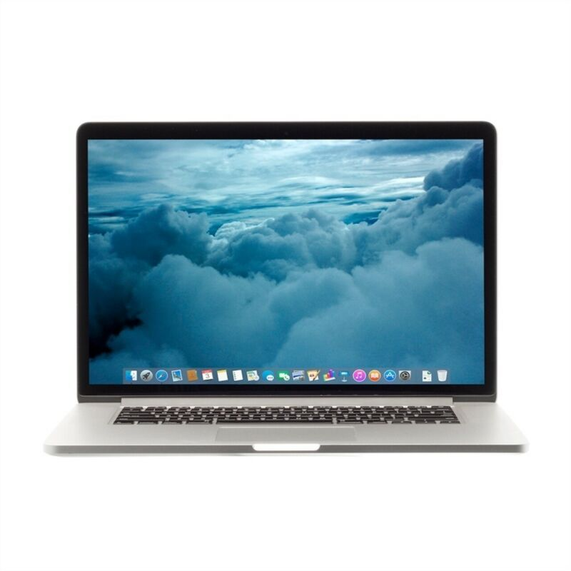 1 229 99 Apple Macbook Pro 15 Retina 2015 2 2ghz I7 16gb Ram Upgraded 1tb Ssd Mjlq2ll A Macbook Pro 15 Inch Macbook Pro Apple Laptop