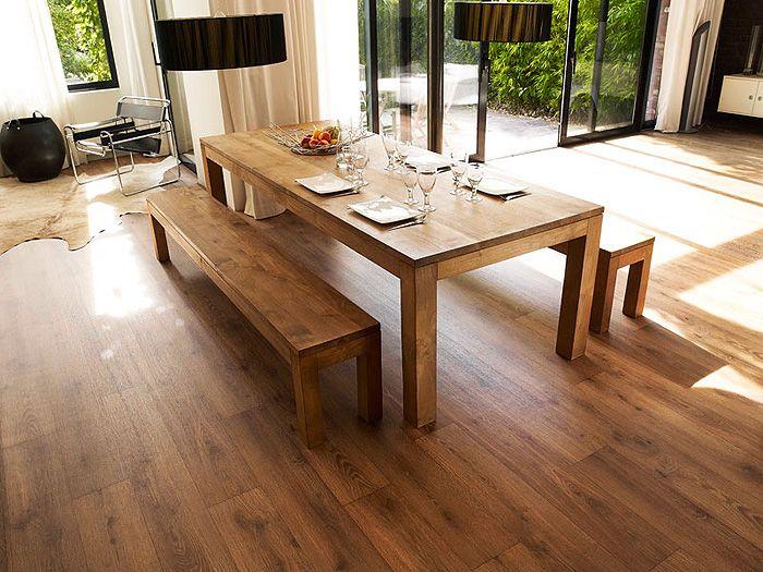 piso pvc madeira