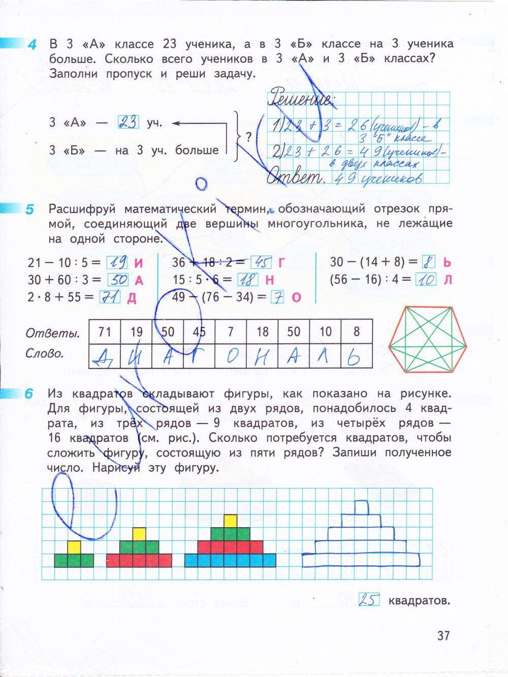 История россии шестаков 9 класс решебник