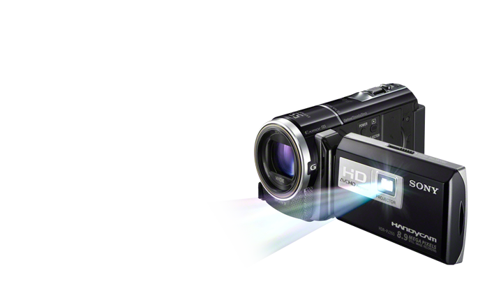 Sony-- This is the best camcorder for parents.
