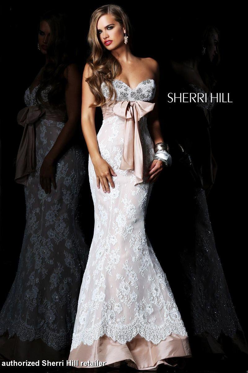 Hill prom dresses pageant dresses cocktail jovani sherri hill