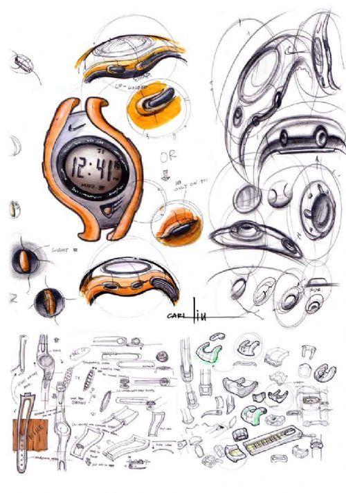 carl liu sketches pinterest ���