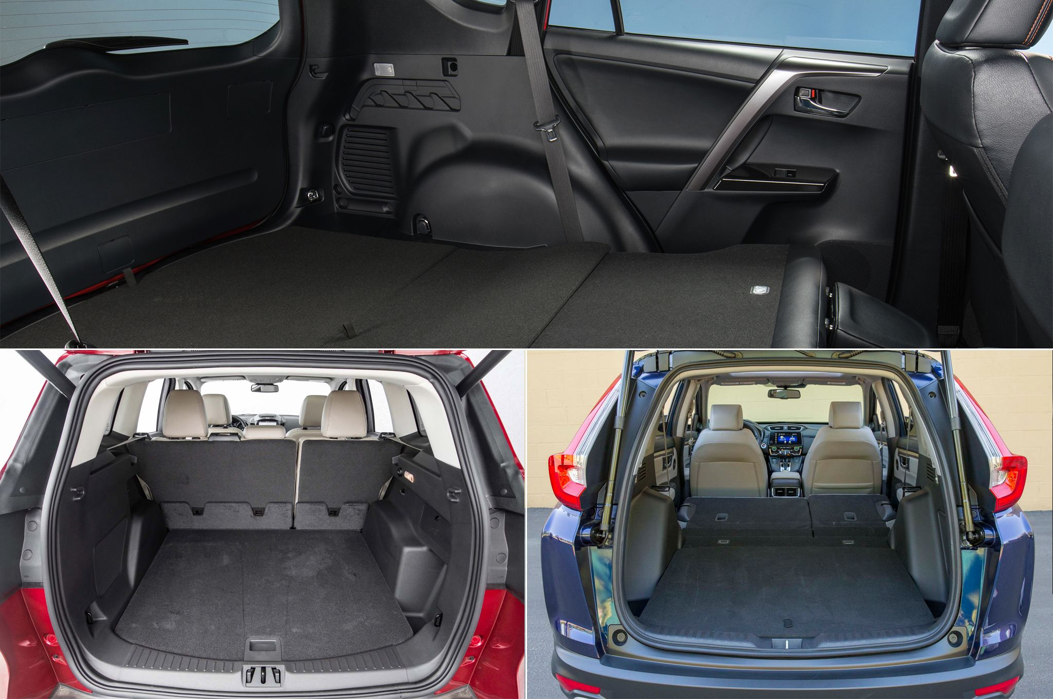 which compact suvs have the most cargo room small suv best suv compact suv pinterest