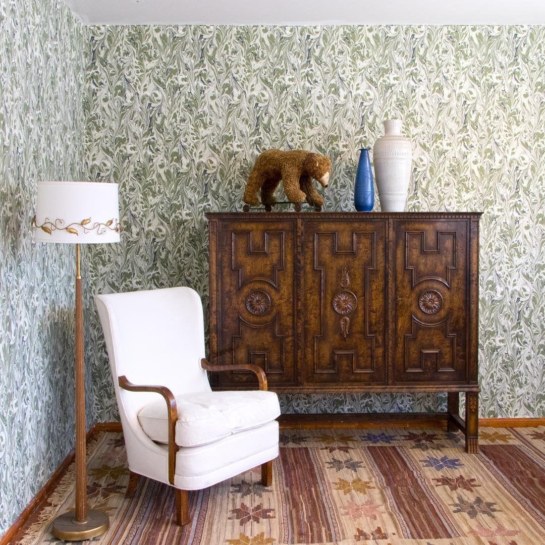 Swedish Interiordesign:  Swedish Grace... . #lief #liefalmont #scandinaviandesign