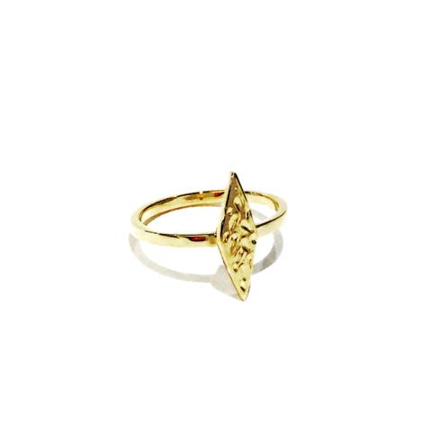 Flaco Marcas Ring