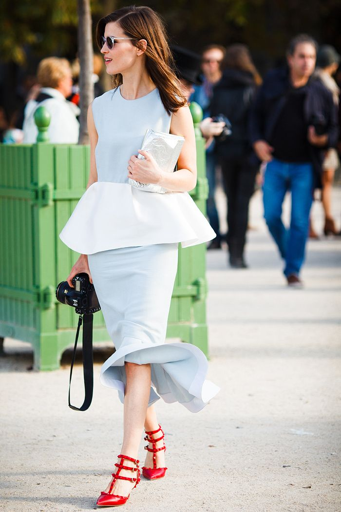 What we talk about when we talk about street style