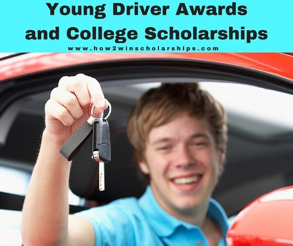 Young Driver Awards And College Scholarships Car Buying Online