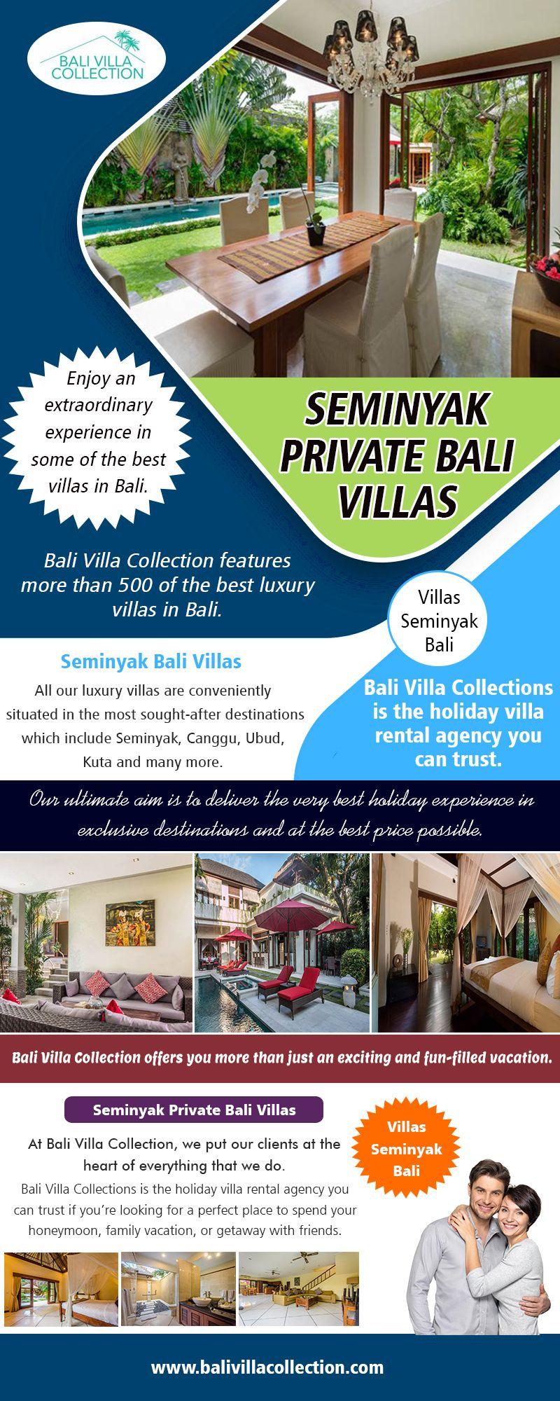 Seminyak Private Bali Villas Bali Luxury Villas Luxury Villa Villa