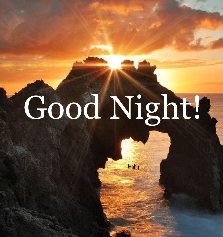Good Night!   Night, Good night, Wise quotes
