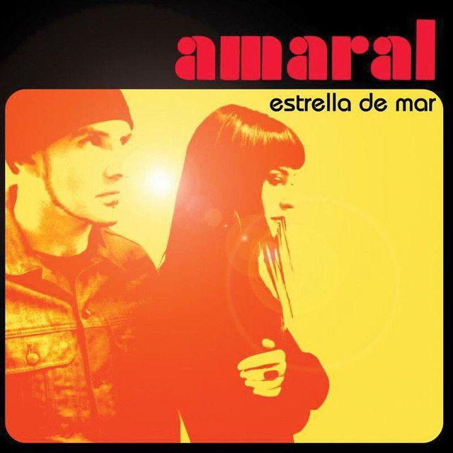 Te Necesito Acustico By Amaral Beto Cuevas Was Added To My Discover Weekly Playlist On Spotify Estrella De Mar Te Necesito Canciones