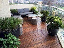 Photo of 43 Brilliant Design for Your Balcony Garden Ideas