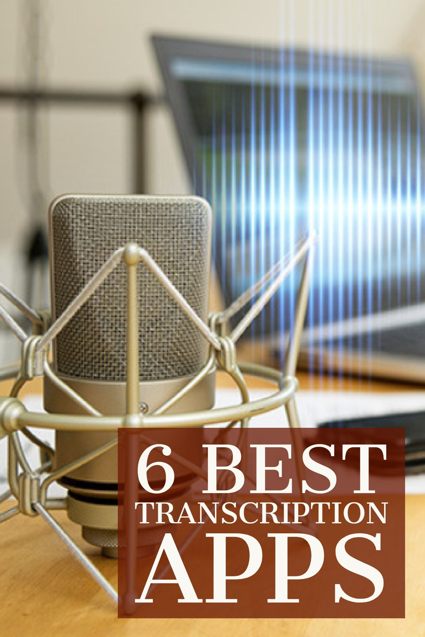 The Best Transcription Services Good apps for iphone