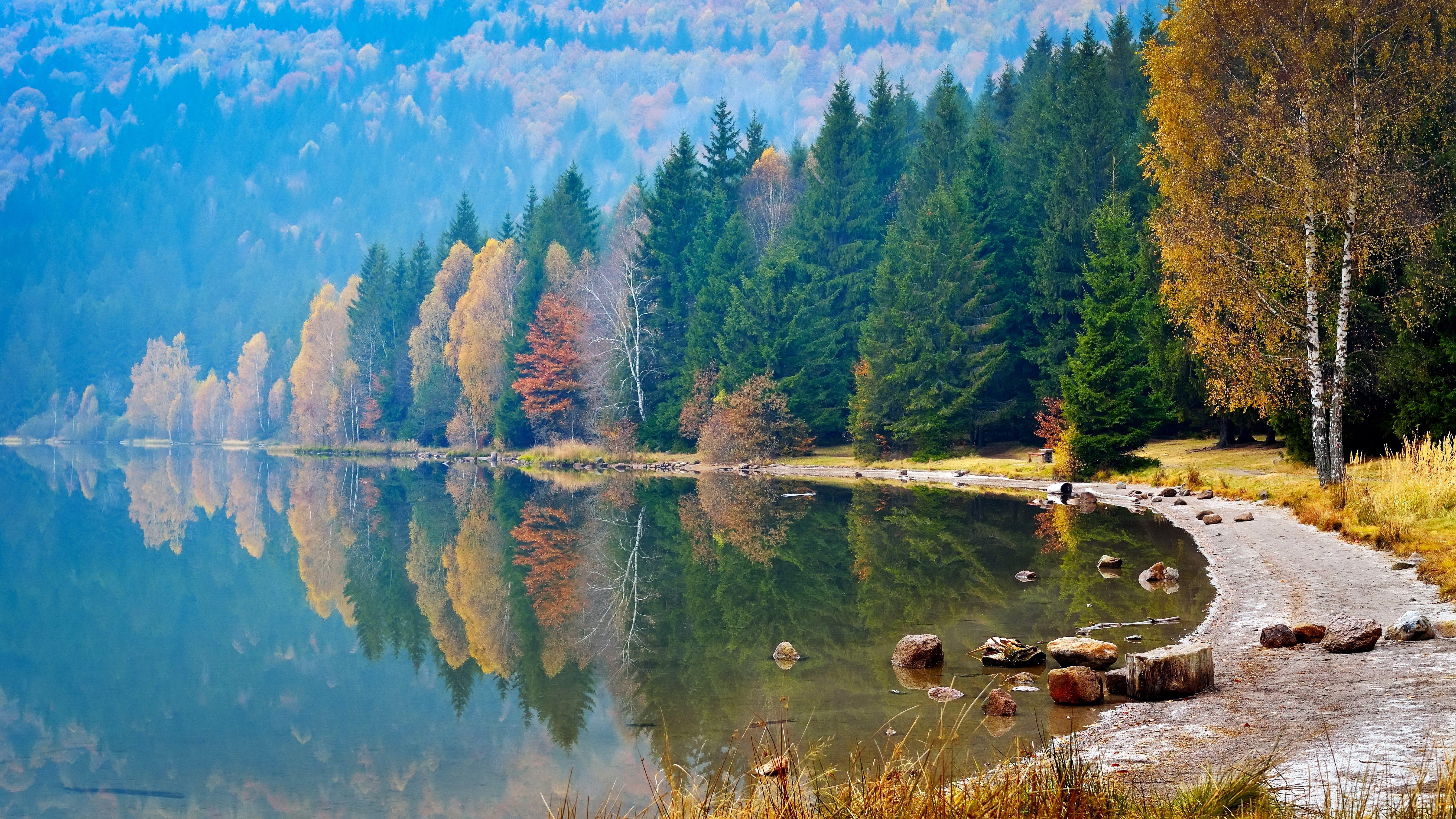 Nature Full Size Desktop 7680x4320 8k Wallpaper Hdwallpaper Desktop Nature Background Images Nature Landscape