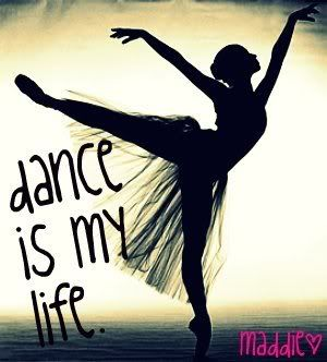life is a dance If there was only one thing that i could thank my guy best friend for, it would be thank you for teaching me how to dance yes, he taught me how to dance, and.