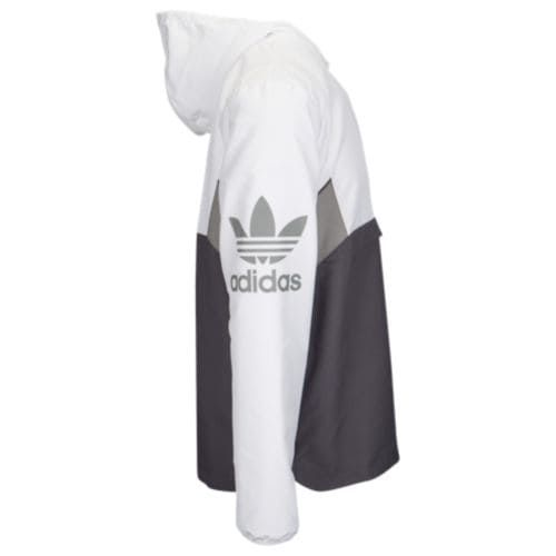 adidas Originals Teorado Over The Head Jacket Men's | Overal