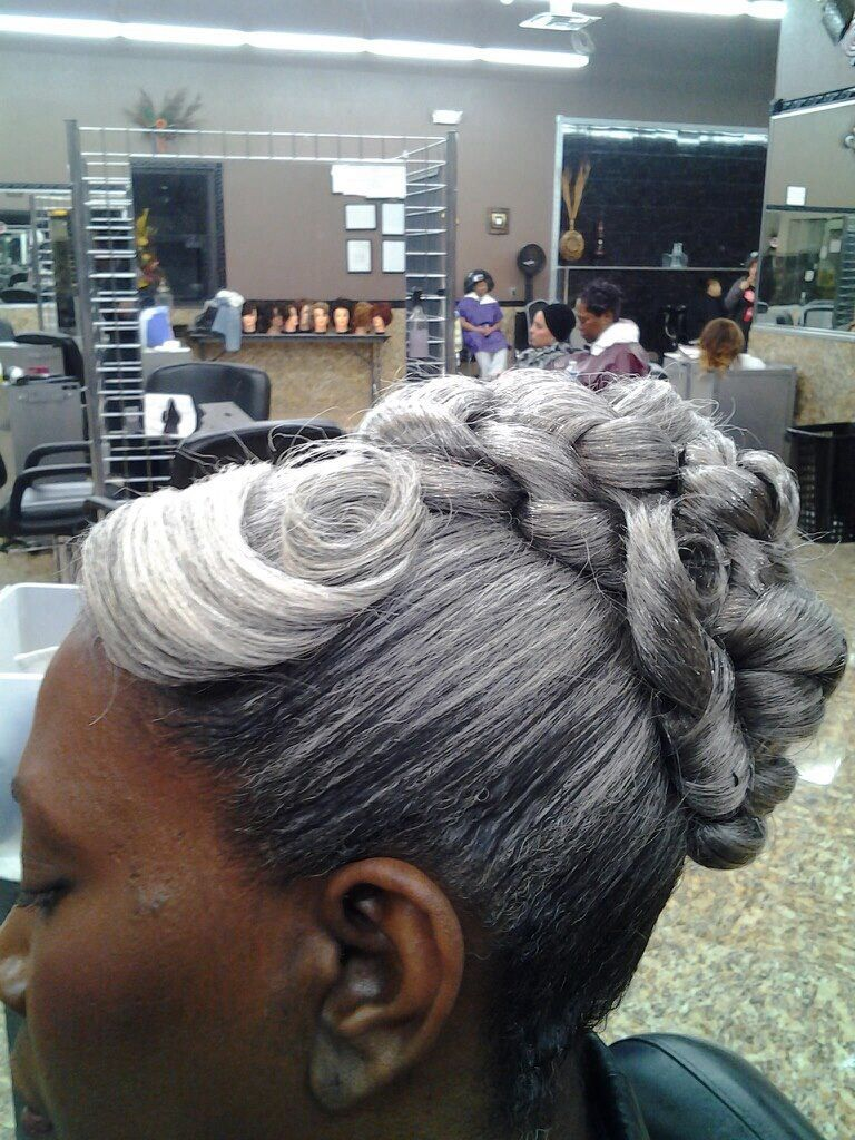 African American BridalWedding Updos Jaclyn Irabor Hair and Makeup