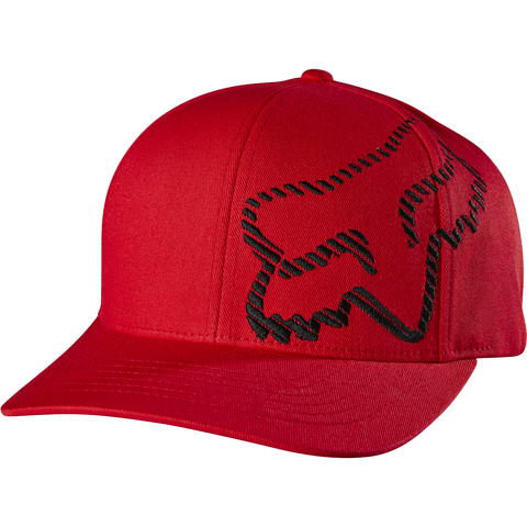 2215f52ed53 ... where to buy fox racing cracked mens flexfit hats 890f3 0ecde
