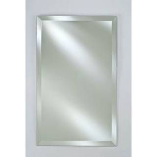 "Check out the Afina RM-624-H Radiance 24"" x 30"" Rectangular Frameless Beveled Hung Horizontal Wall Mirror  priced at $188.50 at Homeclick.com."