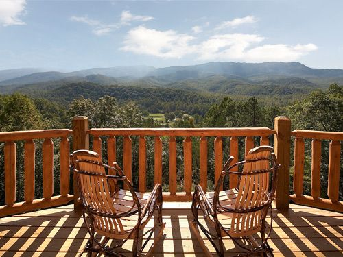 Gatlinburg Cabin Rentals At Http://www.encompassvacations.com. Smoky  Mountain ...