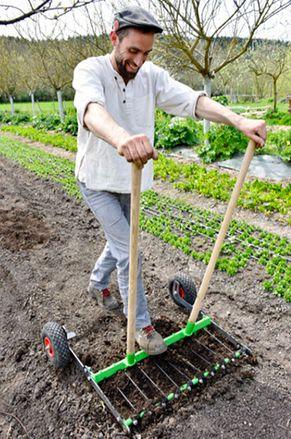 Permaculture et rendement extra la ferme du bec hellouin for Rendement permaculture