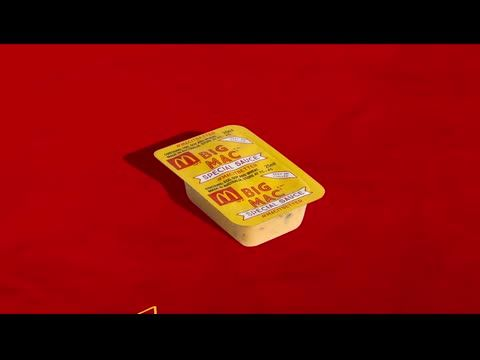 Cannes Lions 2015 - Promo and Activation - Bronze - DDB - McDonald's