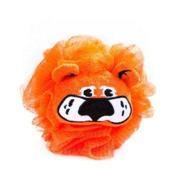 Auburn Tigers Shower Loofa Sports Fan Bath Accessories